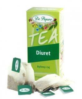 Čaj porcovaný Diuret 30g