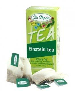 Čaj porcovaný Einstein 30g