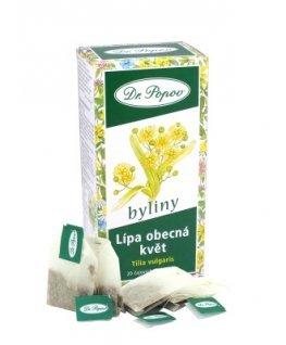 Čaj porcovaný lipa kvet 40g
