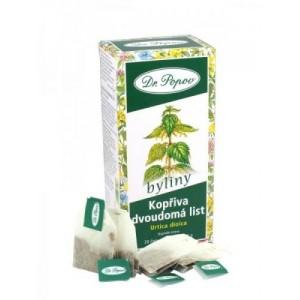 Čaj sypaný žihľava kopřiva  list 50g