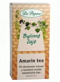 Čaj sypaný Amarin 50g