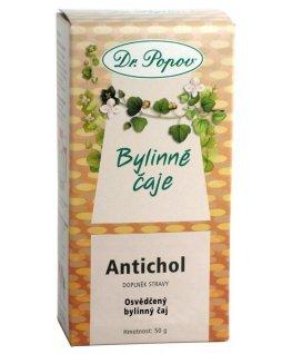 Čaj sypaný Antichol 50g