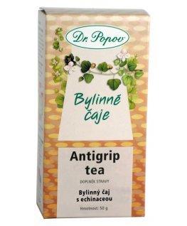 Čaj sypaný Antigrip 50g