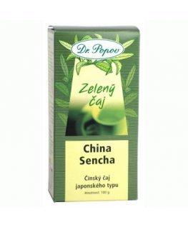 Čaj sypaný China Sencha 100g