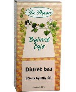 Čaj sypaný Diuret tea 50g