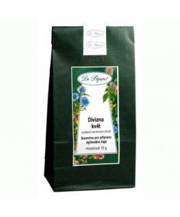 Čaj sypaný Divozeľ kvet 15g