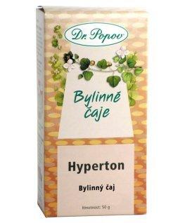 Čaj sypaný Hyperton 50g