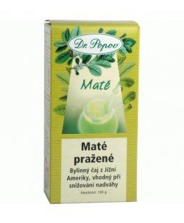 Čaj sypaný Maté pražené 100g