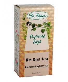 Čaj sypaný Re-dna tea 50g
