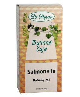 Čaj sypaný Salmonelin 50g