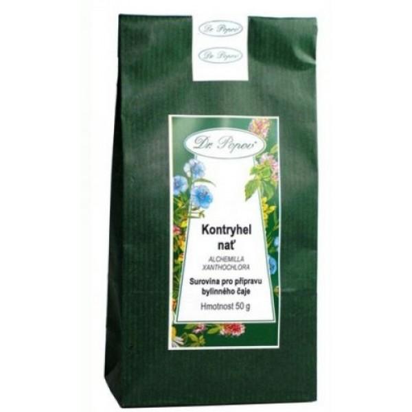 Čaj sypaný alchemilka kontryhel vňať 50g
