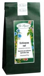 Čaj sypaný echinacea vňať 50g