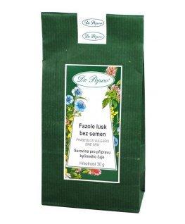Čaj sypaný fazuľa lusk bez semien 30g