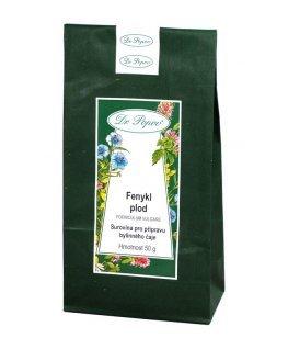 Čaj sypaný fenikel plod 50g