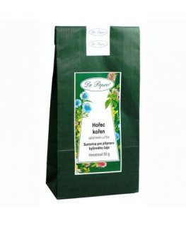 Čaj sypaný horec koreň 50g