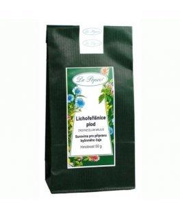 Čaj sypaný kapucínka lichořeřišnice 50g
