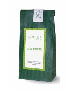 Čaj sypaný lymfodren 50g