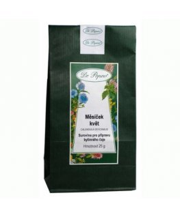 Čaj sypaný nechtík měsíček kvet 25g