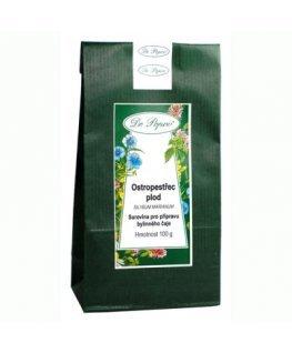 Čaj sypaný ostropestrec plod 100g