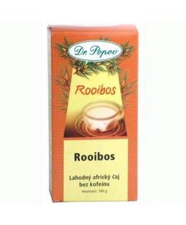 Čaj sypaný rooibos 100g
