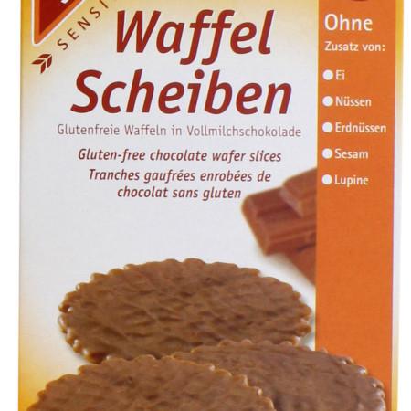 3 pauly bezglutenove wafle