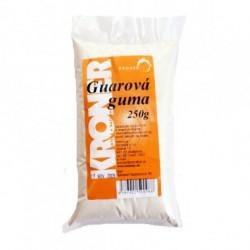 Guarová guma 250g