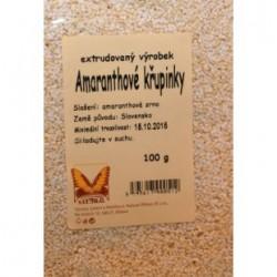 Guličky amarantové extrudované 100g