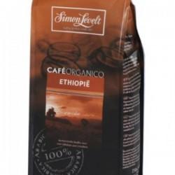 Káva Etiópia, arabica mletá BIO 250g