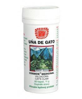Kapsľa Uňa de Gato 60kaps