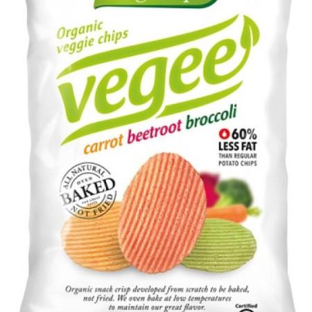 Lupienky zemiakové so zeleninou BIO