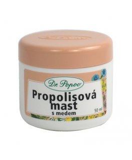 Masť propolisová 50ml