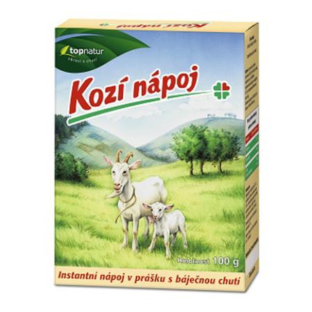 Nápoj kozí sušený 100g