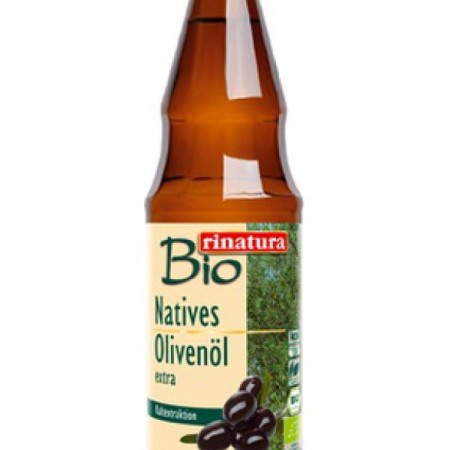 Olej olivový extra virgin BIO 500ml