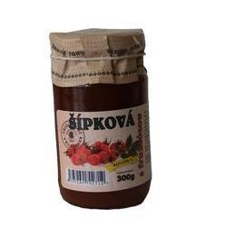 Pomazánka ovocná šípka DIA 300g