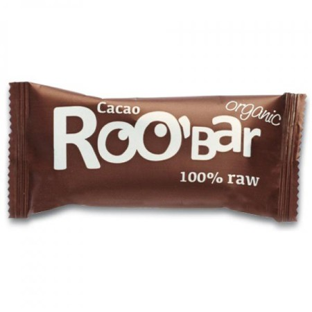 Roobar nepražené kakao BIO RAW