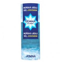 Soľ morská Gemma 1000g