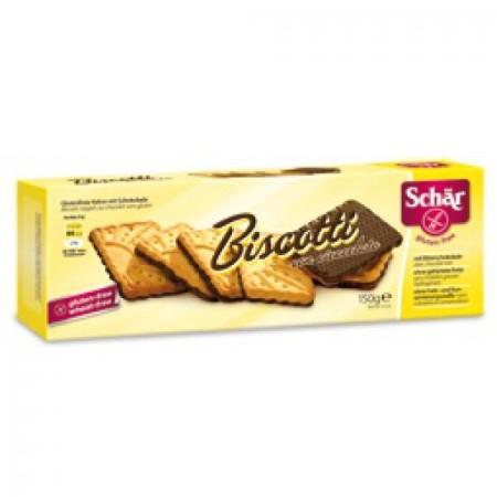 Sušienky Biscotti polomáčané 150g