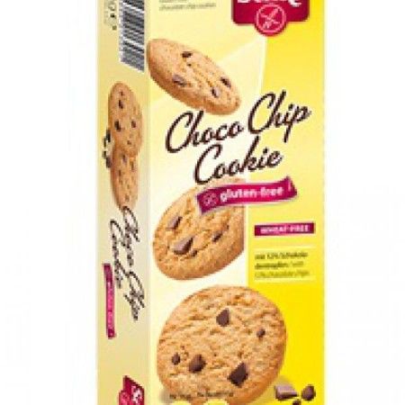Sušienky Choco Chip Cookie  100g