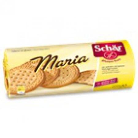 Sušienky Maria bezgluténové 125g