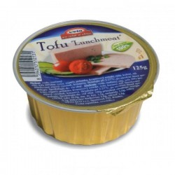 Tofu Lunchmeat ALU 125g