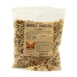 granola-jahodova-bezglutenova-200g