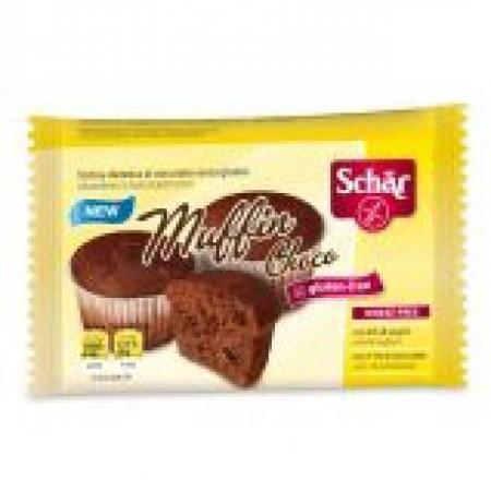 Muffin choco 65g