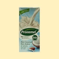 Nápoj ryžovo kokosový Provamel  BIO 1000ml