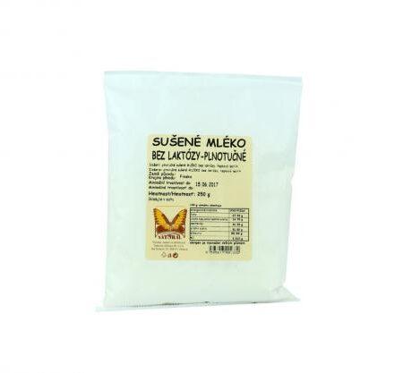 Mlieko-susene-plnotucne-bez-laktozy-250g