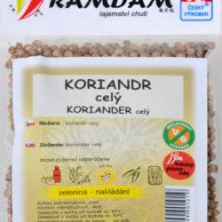 Koriander-cely-15-g