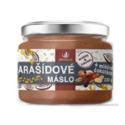 arasidove-maslo-mliecna-cokolada-220g